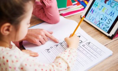 Which Homeschool curriculum is right for your child?
