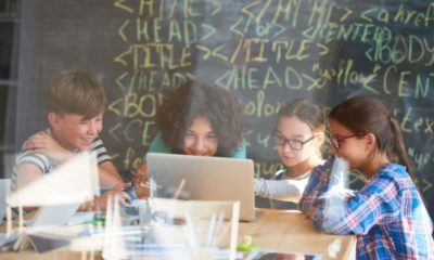 How to teach children to code